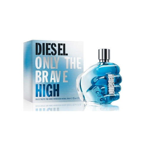 Perfume Diesel Hombre Only The Brave High 125ml