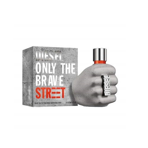 Perfume Diesel Hombre Only The Brave Street 125ml