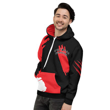 Load image into Gallery viewer, Rising Sun Fursuiter Hoodie - Rising Sun Kemono