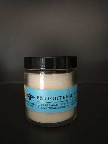 Enlightenment Candle