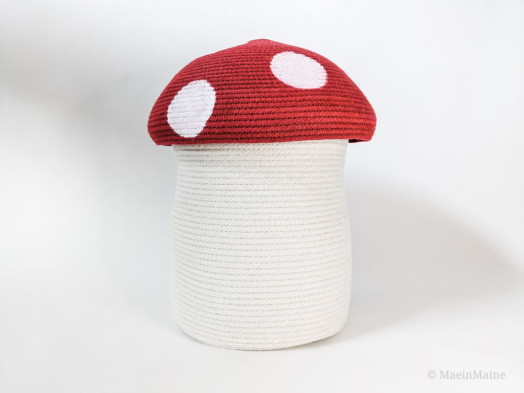 Toadstool - Basket