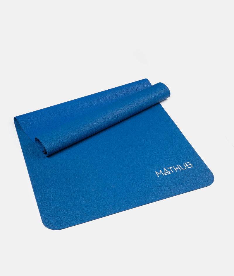 Mathub Blue Mat