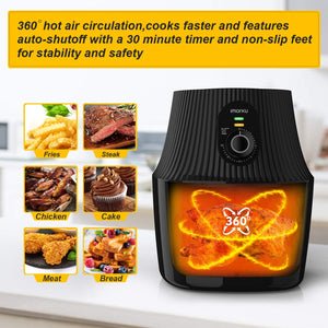 imarku Air Fryer