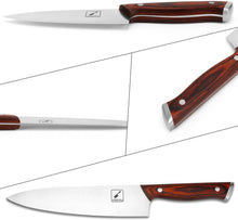 Load image into Gallery viewer, imarku 6-Inch Pro Chef's Kitchen Knife