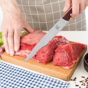 imarku 8-inch Slicing Carving Knife