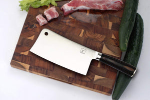 imarku Cleaver Knife 7 Inch