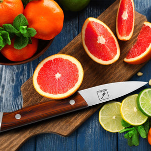 imarku 3-Inch Kitchen Paring Knife