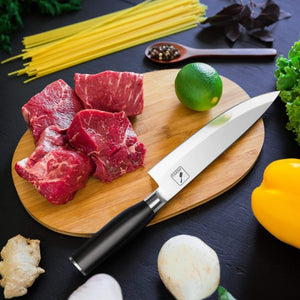imarku Chefs Knife 8 Inch Plus
