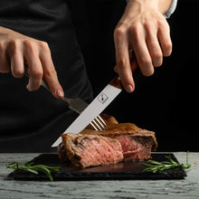 Load image into Gallery viewer, imarku 6-Piece Steak Knife Set