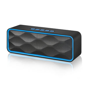 imarku Bluetooth Wireless Indoor  Speaker