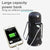 bubsolar Camping Light Rechargeable Led Outdoor Lamp USB Lanterns Portable  Bluetooth Speaker