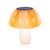 bubsolar Decoration Solar Light Mushroom Solar Lamp With 3 Lighting Level