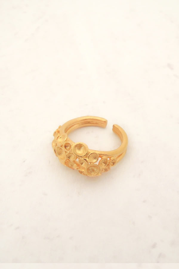 Erger Golden Ring