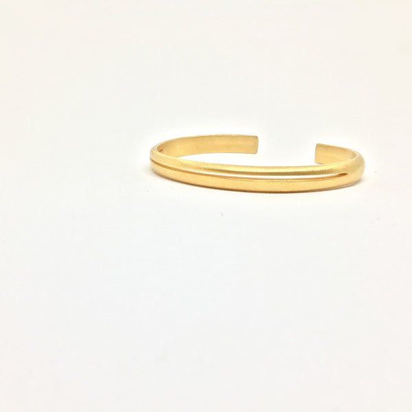Union Golden Bracelet