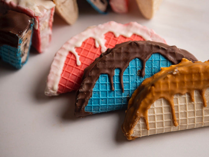 Ice Cream Taco 6-pack