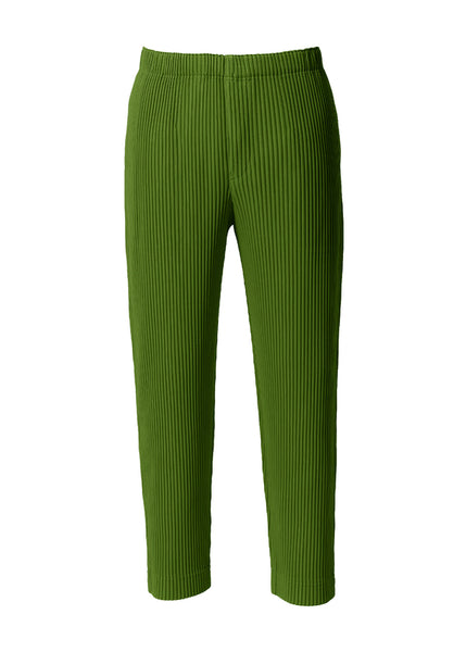 Colorful Pleats Pants JF141