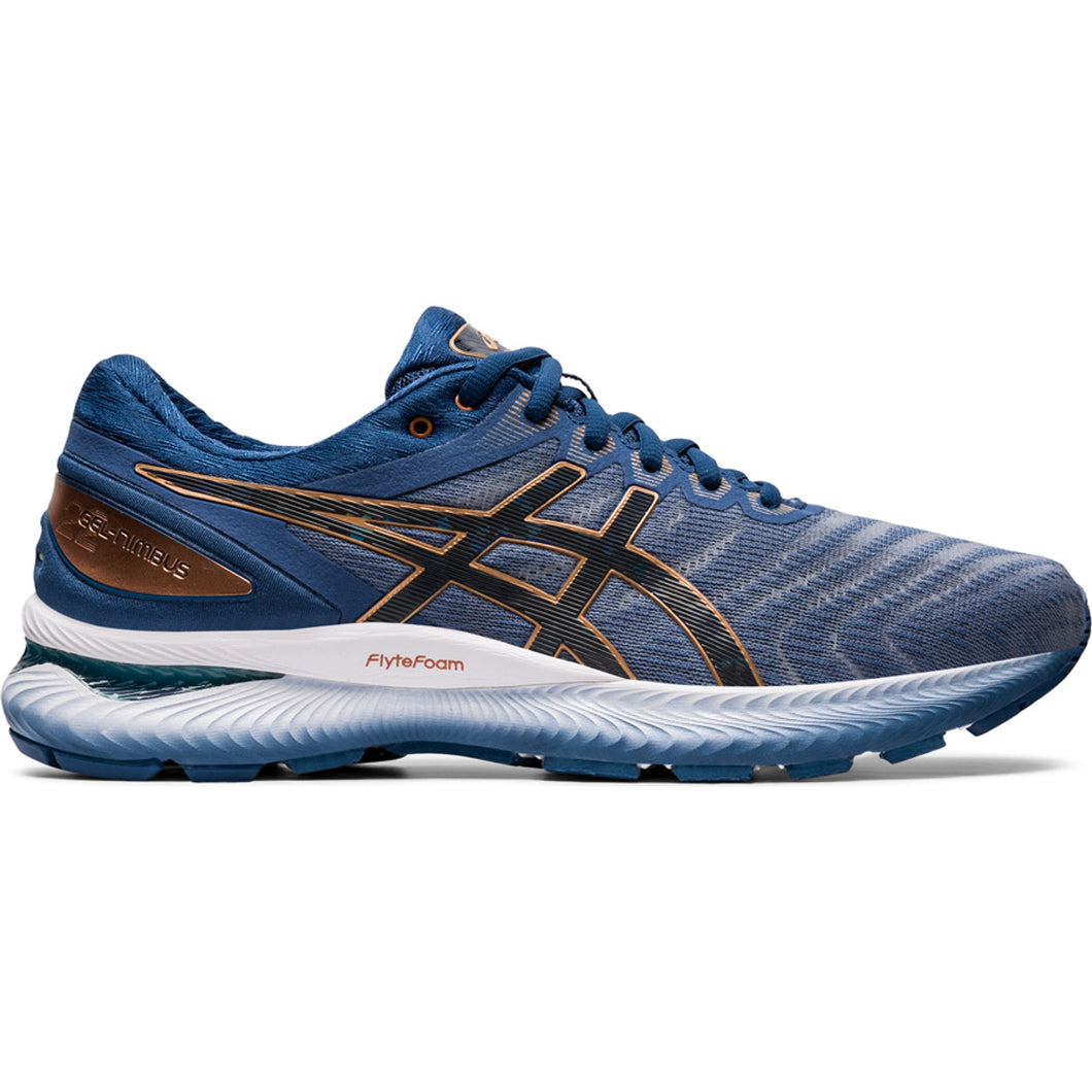 Men's | ASICS Gel-Nimbus 22