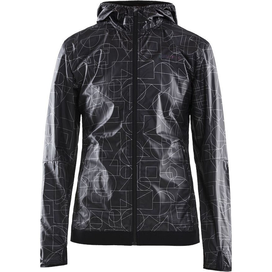 Women's | Craft Lumen Wind Jacket