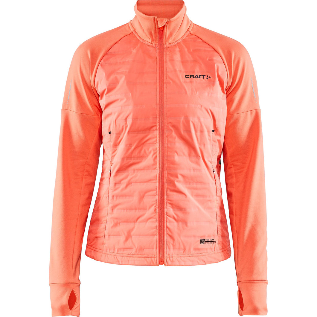 Women's | Craft Subzero Jacket
