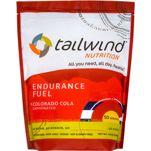Tailwind Endurance Fuel Caffeine 50 Serving