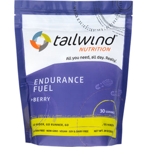 Tailwind Endurance Fuel 30 Serving