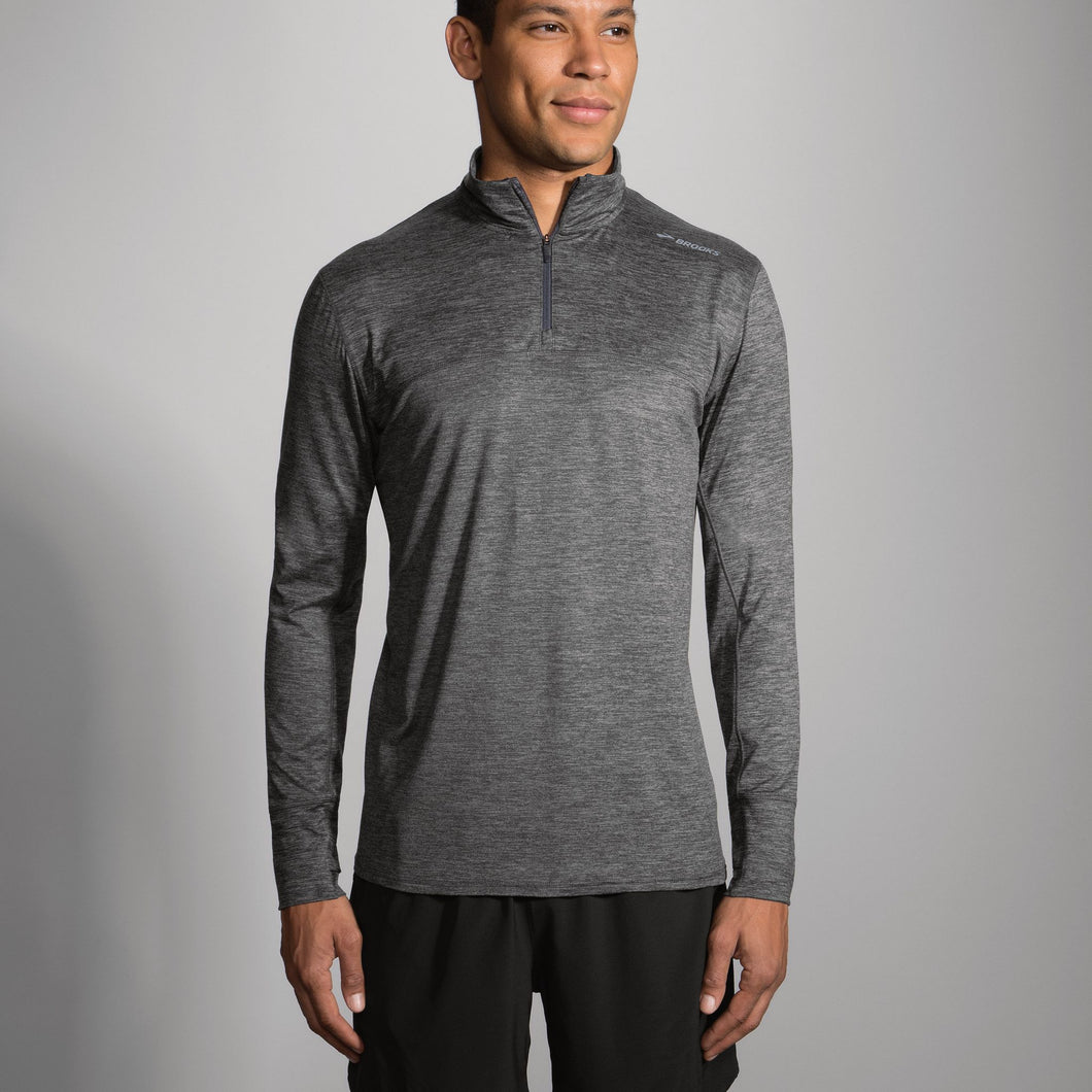 Men's | Brooks Dash Half-Zip