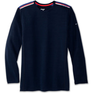 Men's | Brooks Distance Long Sleeve