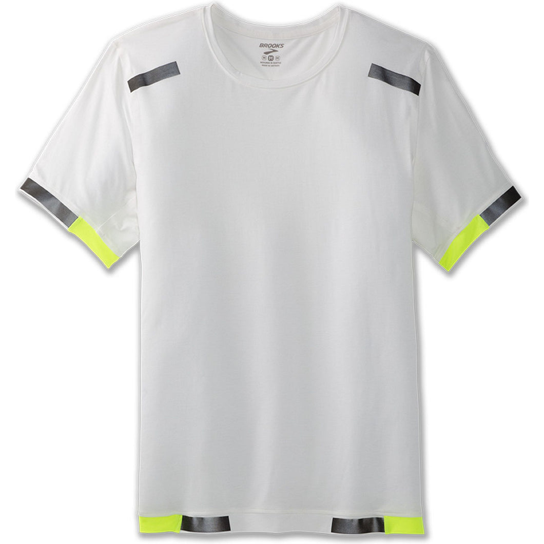 Men's | Brooks Carbonite Short Sleeve