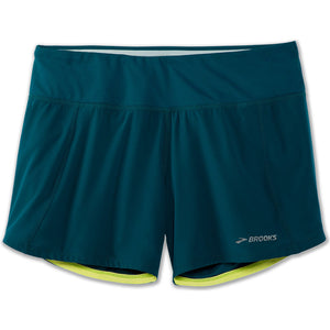 "Women's | Brooks Chaser 3"" Short"