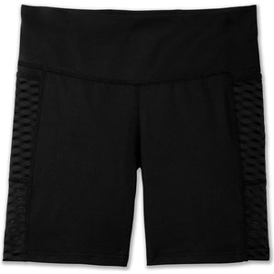 "Women's | Brooks Greenlight Tight 7"" Short"