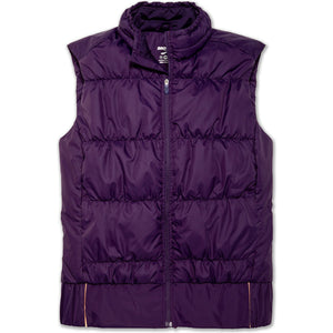 Women's | Brooks Cascadia Thermal Vest