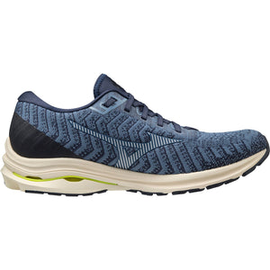 Men's | Mizuno Wave Rider 24 WAVEKNIT