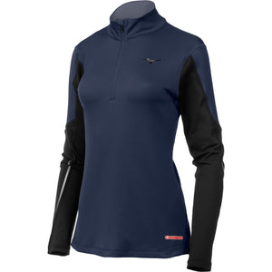 Women's | Mizuno Breath Thermo® Half-Zip