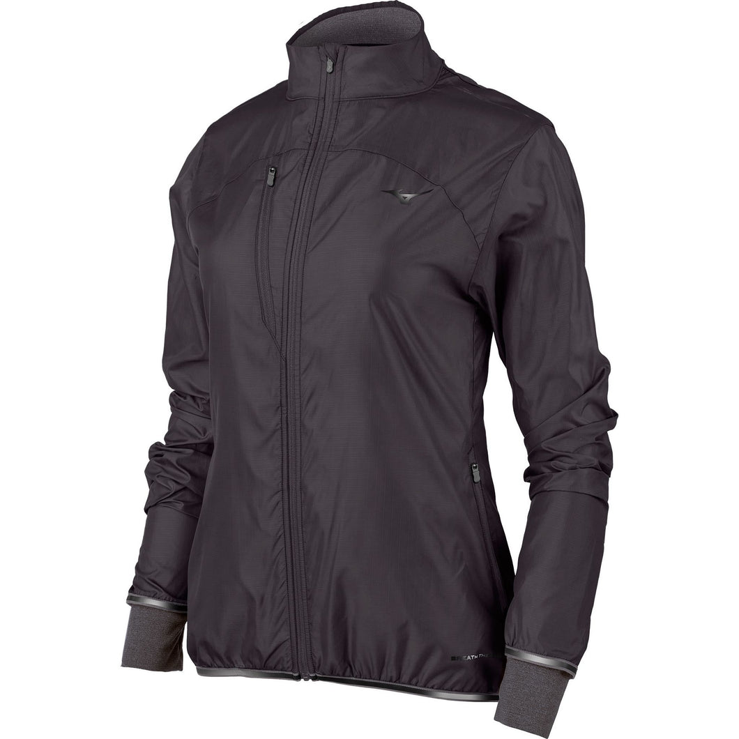 Women's | Mizuno Breath Thermo®  FZ Jacket