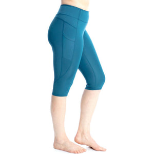 Women's | Handful Wi-Thi Crop Legging