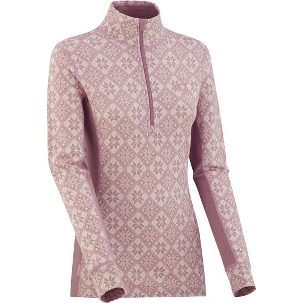 Women's | Kari Traa Rose Half-Zip