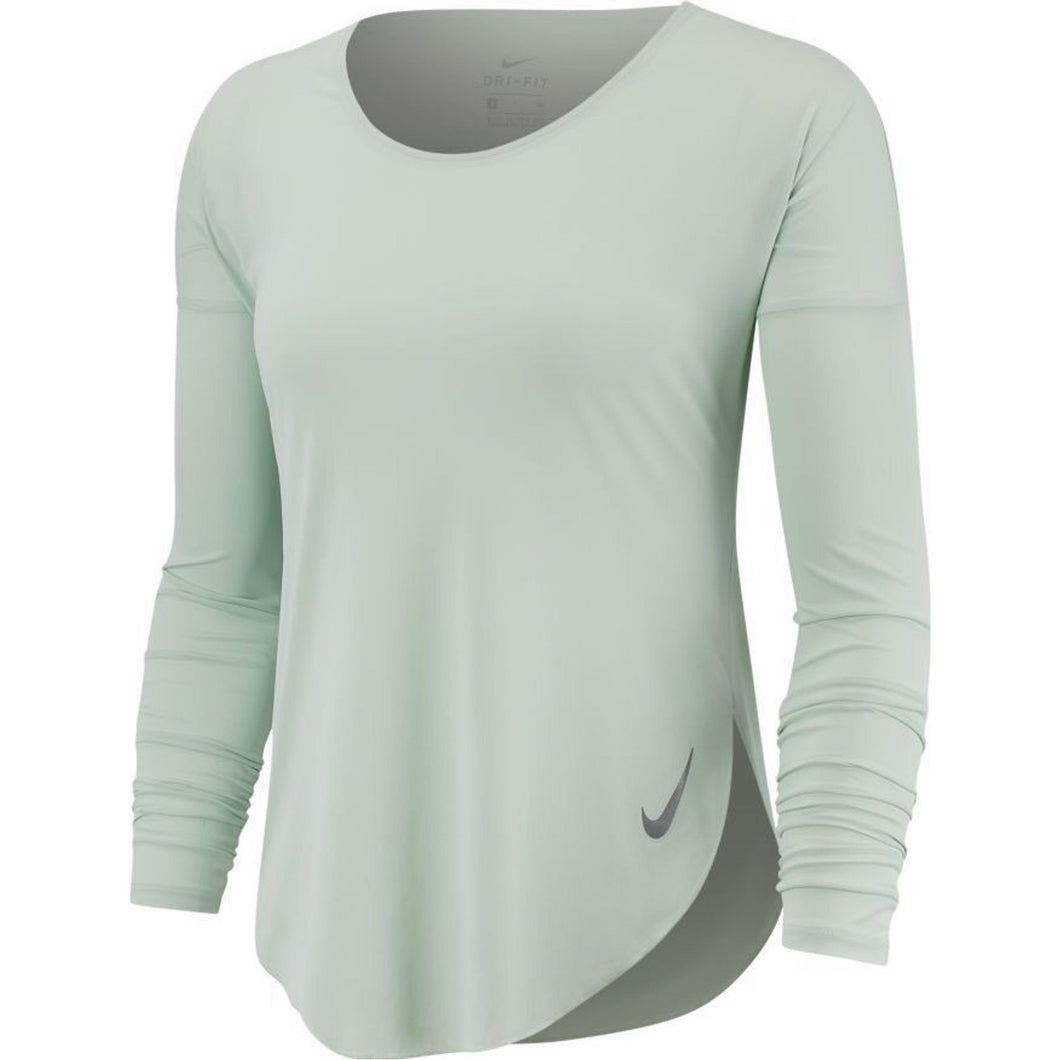 Women's | Nike City Sleek Long Sleeve Top