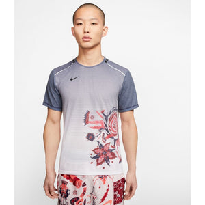 Men's | Nike Rise 365 Wild Run Short Sleeve