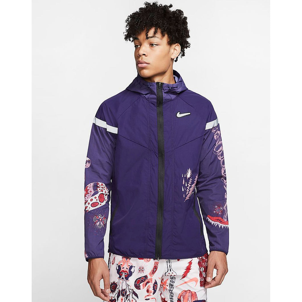 Men's | Nike Windrunner Wild Run Jacket