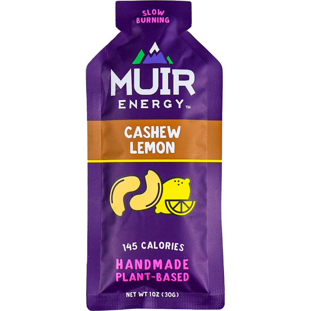 MUIR Slow Burning Gel