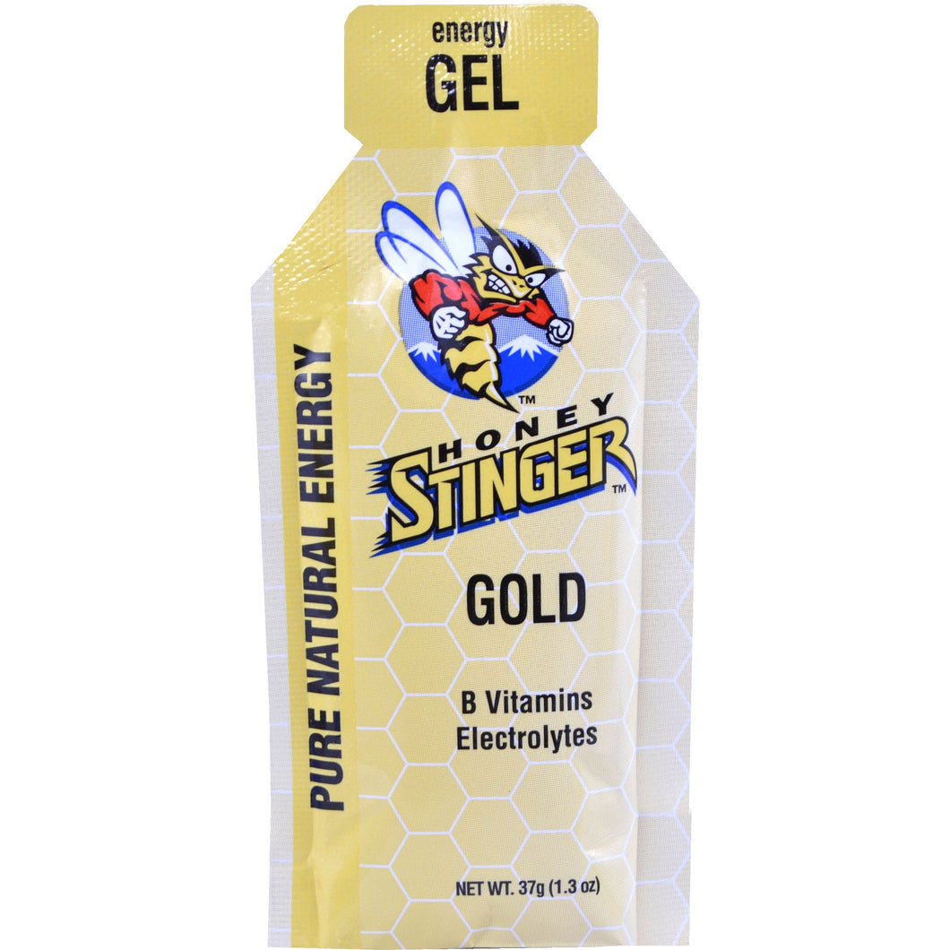 Honey Stinger Classic Energy Gels