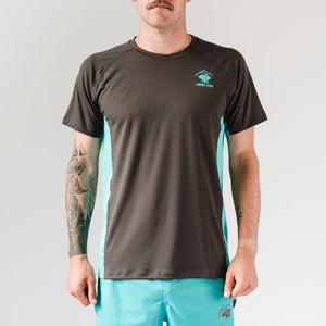 Men's | rabbit Strong Tee - Trail