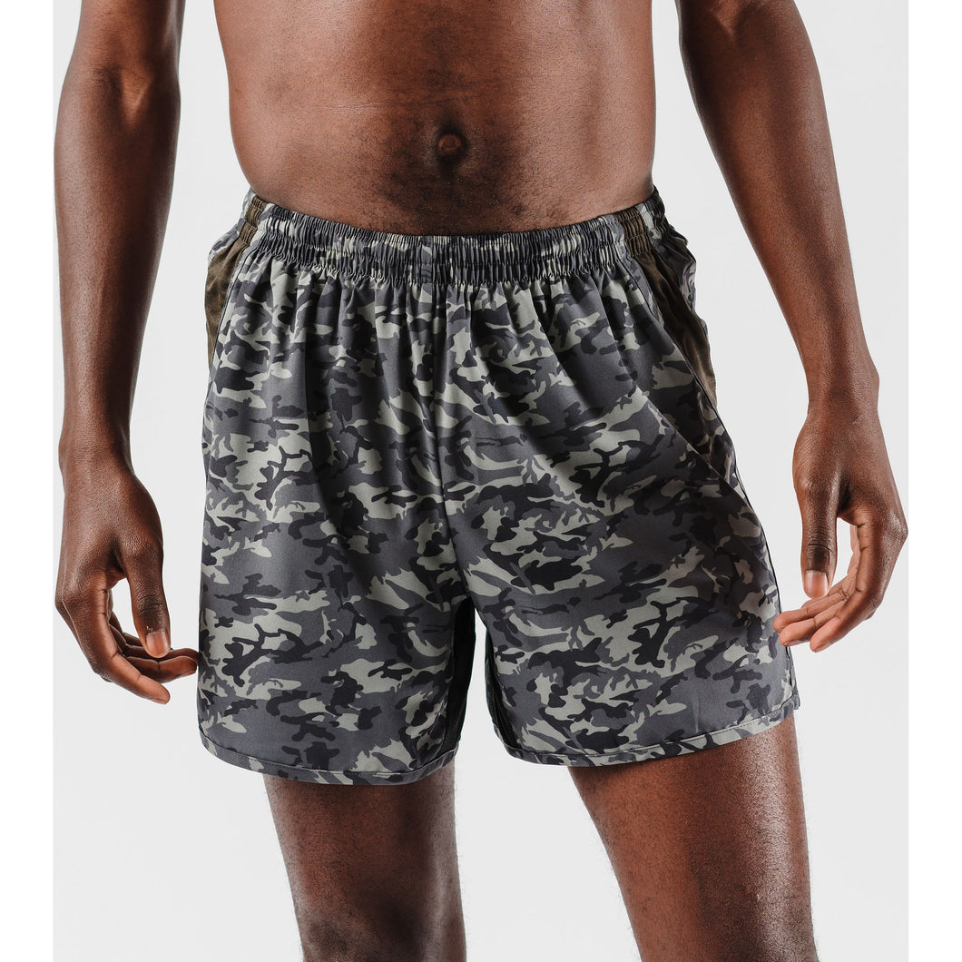 Men's | rabbit Quadbanger Pattern Shorts