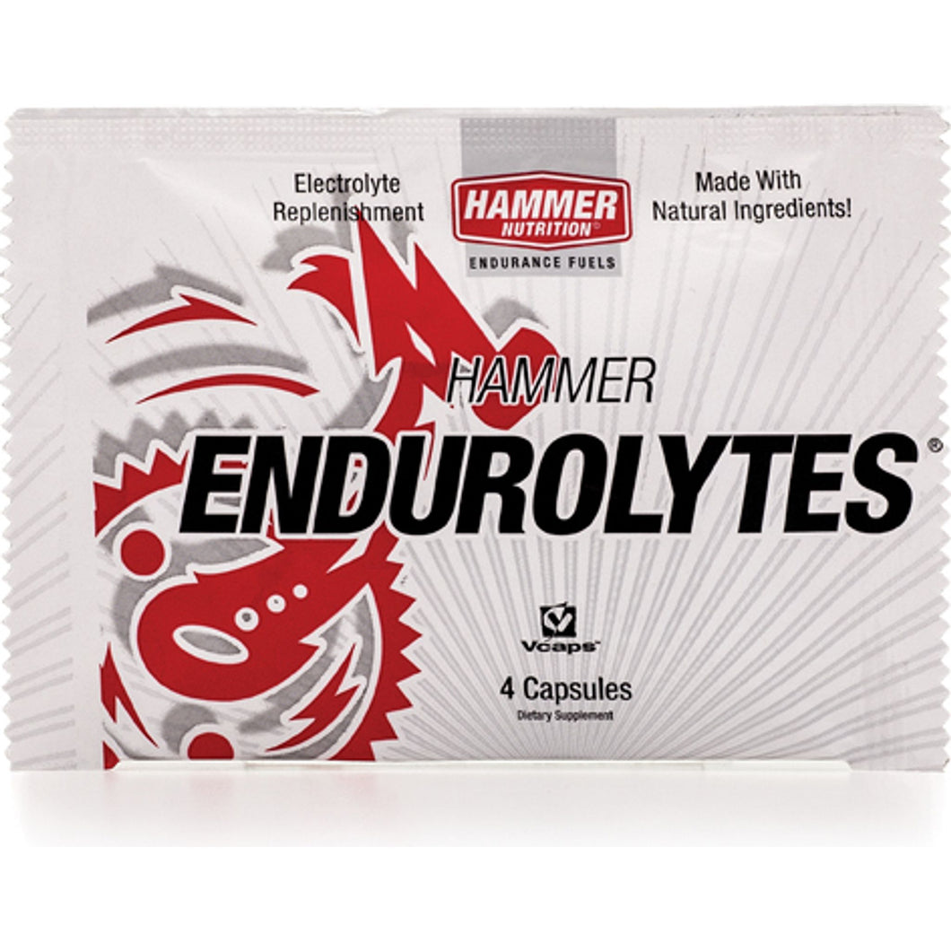 Hammer Endurolytes Sample Pack