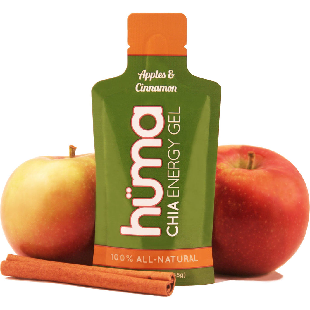 Hüma Chia Energy Gel