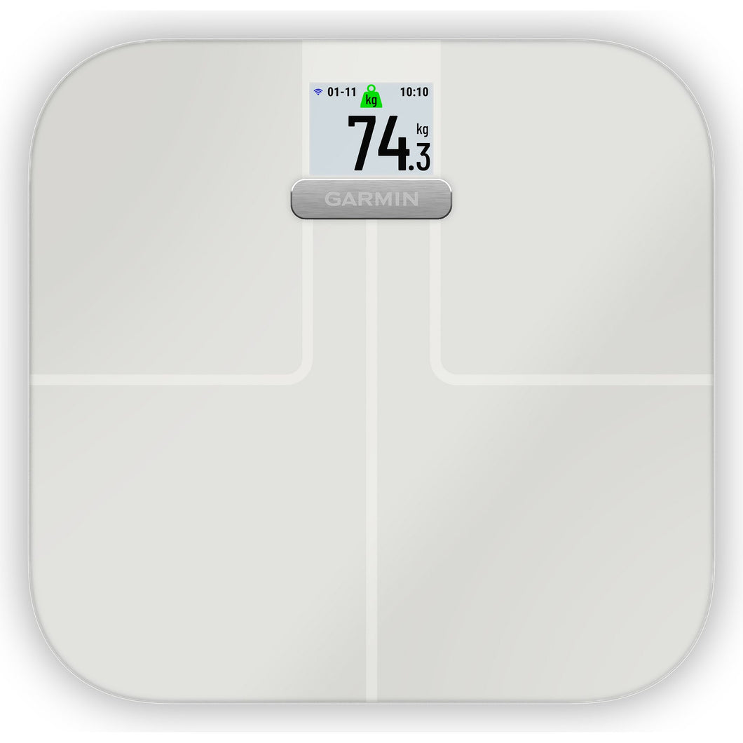 Garmin Index Smart Scale 2
