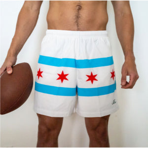 "Men's | Chi Chi Sports The Lake Effect 5"" Short"