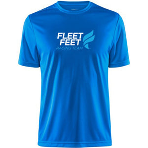Men's | Fleet Feet 'Racing Team' Short Sleeve