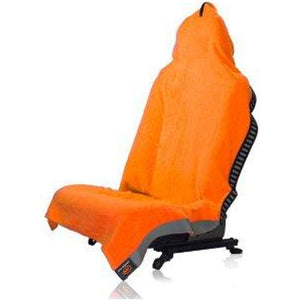 Orange Mud Transition & Seat Wrap