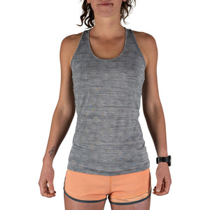 Women's | rabbit Bunny Hop Heather Tank